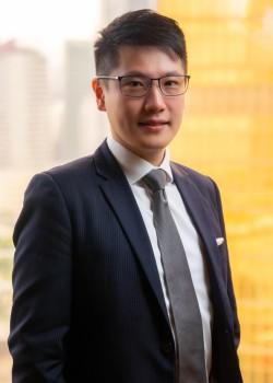 Byron C.Y. Tsang