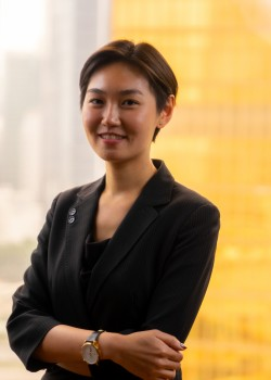 Holly H.C. Cheng