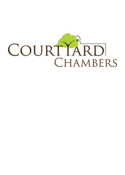 Welcome to Courtyard Chambers